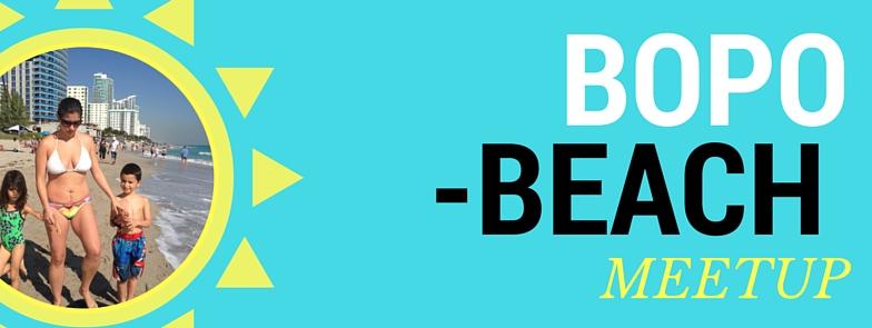 FB BOPO BEACH MEETUP EVENT COVER